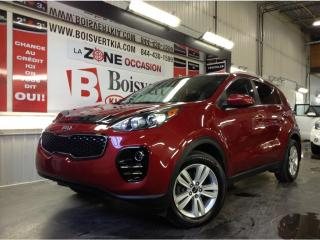 Used 2018 Kia Sportage LX AWD DÉMARREUR DISTANCE CAMÉRA BLUETOOTH for sale in Blainville, QC