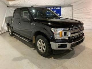 Used 2019 Ford F-150 for sale in Peace River, AB