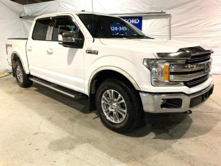 Used 2018 Ford F-150 for sale in Peace River, AB