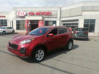 Used 2017 Kia Sportage AWD  LX **BANC CHAUFFANT **BLUETHOOT **MAG for sale in Mcmasterville, QC