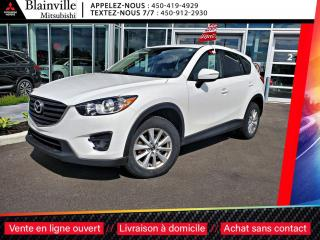 Used 2016 Mazda CX-5 GS + TOIT OUVRANT + GPS + MAGS for sale in Blainville, QC