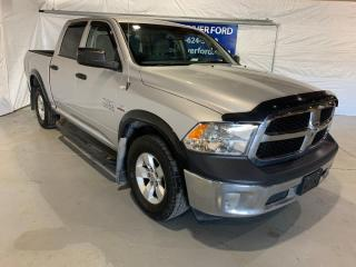 Used 2014 RAM 1500 ST for sale in Peace River, AB
