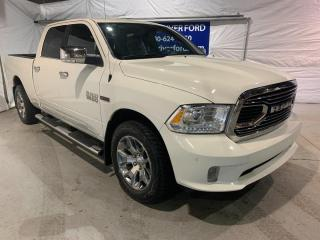 Used 2018 RAM 1500 Limited for sale in Peace River, AB