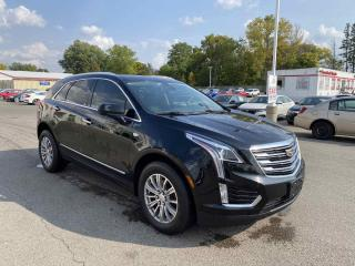Used 2018 Cadillac XT5 Luxury AWD 4dr AWD Sport Utility Vehicle for sale in Brantford, ON