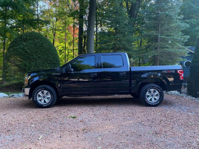 2020 Ford F-150 XLT Available in Sutton