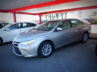 Used 2015 Toyota Camry LE for sale in Saint John, NB