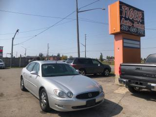 Used 2005 Buick Allure CXL**LEATHER**ONLY 53,000KMS**ONE OWNER**CERTIFIED for sale in London, ON