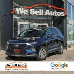 Used 2019 Hyundai Santa Fe Essential 4dr AWD Sport Utility for sale in Winnipeg, MB