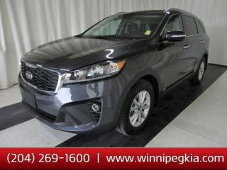 Used 2019 Kia Sorento LX V6 Premium for sale in Winnipeg, MB
