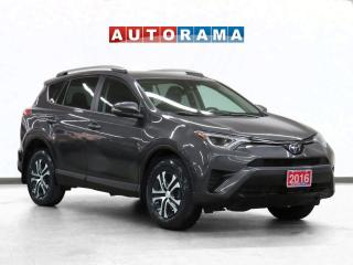 Used 2016 Toyota RAV4 LE AWD bluetooth for sale in Toronto, ON