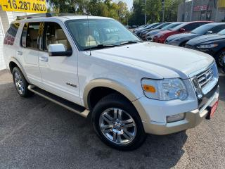 Used 2006 Ford Explorer Eddie Bauer for sale in Scarborough, ON