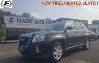 Used 2013 GMC Terrain SLE-2/NEW TIRES/REVERSE CAMERA!! for sale in Barrie, ON