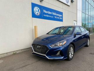 Used 2018 Hyundai Sonata GL 4dr FWD Sedan for sale in Edmonton, AB