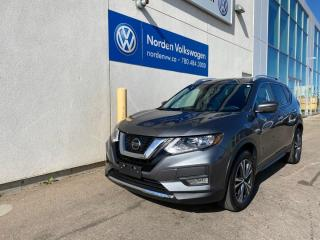 Used 2020 Nissan Rogue SV AWD W/ TECH PKG for sale in Edmonton, AB