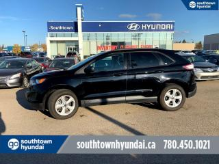 Used 2017 Ford Edge SE/BLUETOOTH/BACKUP CAM/HEATED SEATS for sale in Edmonton, AB