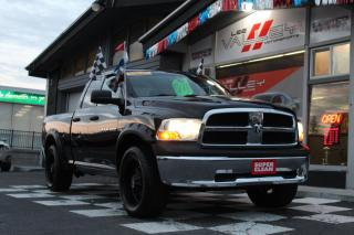 Used 2012 RAM 1500 ST for sale in Sudbury, ON