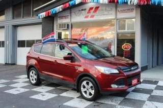 Used 2014 Ford Escape SE for sale in Sudbury, ON