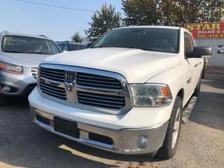 Used 2014 RAM 1500 SLT for sale in Pickering, ON