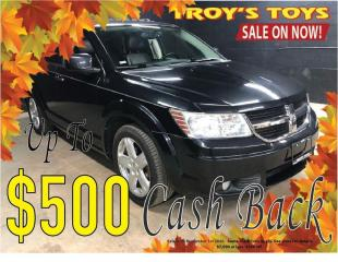 Used 2010 Dodge Journey R/T for sale in Guelph, ON