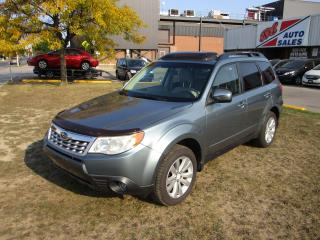 Used 2011 Subaru Forester X ~ AWD ~ SAFETY INCLUDED for sale in Toronto, ON