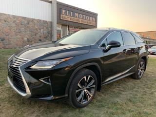 Used 2018 Lexus RX RX 350L 7 PASS/AWD/NAVI/360 CAM/BMS/LKA/PCS/ICS/SUNROOF for sale in North York, ON
