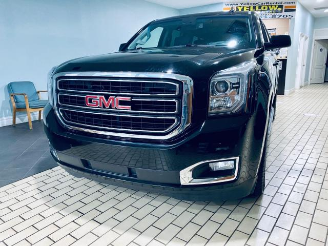 2019 GMC Yukon XL SLT I LEATHER I SUNROOF I 8 PASSENGER I