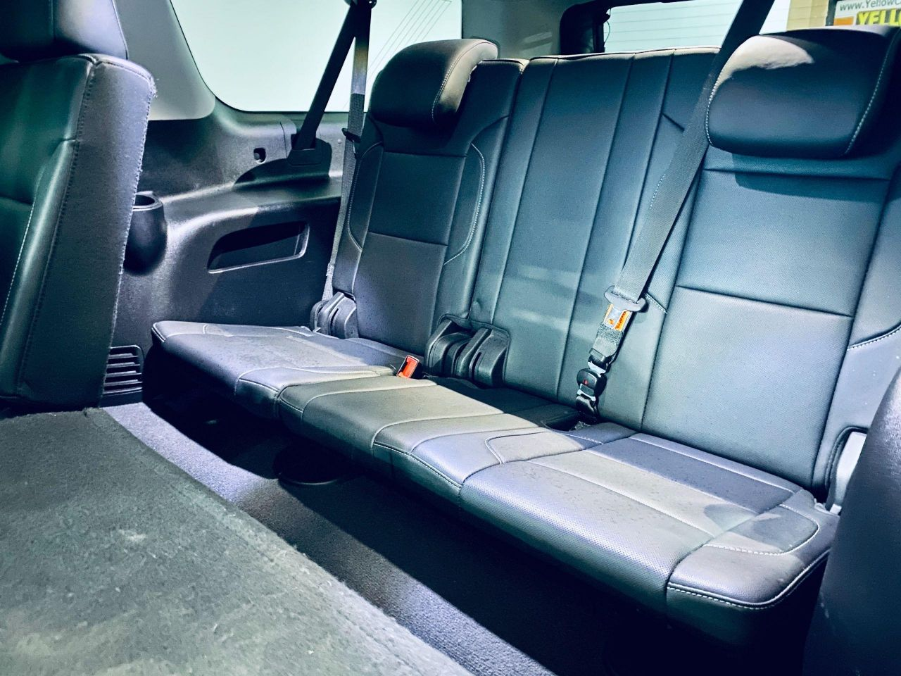 2019 GMC Yukon XL