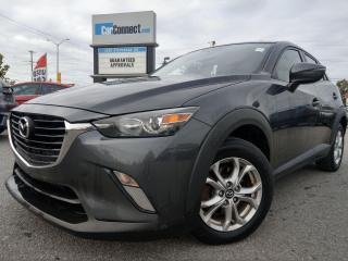 Used 2017 Mazda CX-3 GS for sale in Ottawa, ON