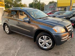 Used 2011 Mercedes-Benz GL-Class GL 350 BlueTec for sale in Scarborough, ON