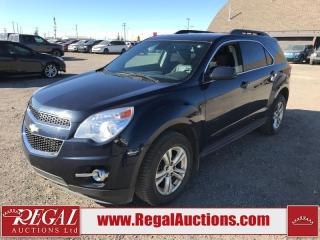 Used 2015 Chevrolet Equinox 2LT 4D Utility AWD 3.6L for sale in Calgary, AB