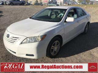Used 2007 Toyota Camry for sale in Calgary, AB
