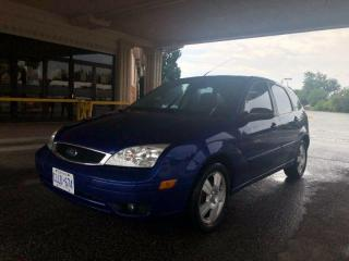 Used 2006 Ford Focus for sale in Windsor, ON