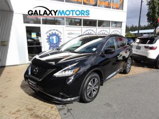 Used 2020 Nissan Murano SV for sale in Nanaimo, BC