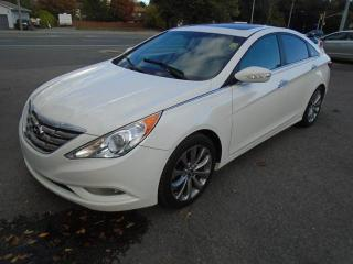 Used 2013 Hyundai Sonata 2.0T Limited for sale in Ottawa, ON