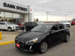 Used 2018 Hyundai Elantra GT GLS for sale in Gloucester, ON