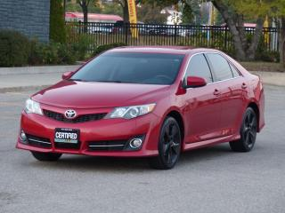 Used 2012 Toyota Camry SPORT EDITION,LEATHER,NAVIGATION,FULLY LOADED, for sale in Mississauga, ON