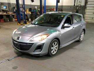 Used 2010 Mazda MAZDA3 2.5 GT,SUNROOF,BLUETOOTH,FULL OPTION,1-OWNER,CERTI for sale in Mississauga, ON