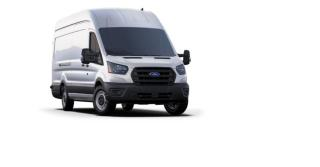 New 2020 Ford Transit Cargo Van for sale in Aurora, ON