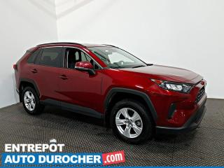 Used 2019 Toyota RAV4 LE AWD AIR CLIMATISÉ - Caméra de Recul for sale in Laval, QC