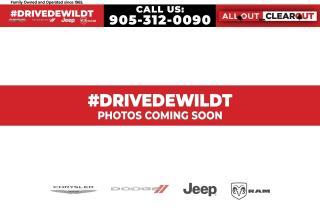 New 2021 Jeep Wrangler SPORT S | TECH GRP | ALPINE | HARDTOP | for sale in Hamilton, ON