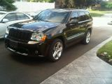 Photo of Black 2010 Jeep Grand Cherokee