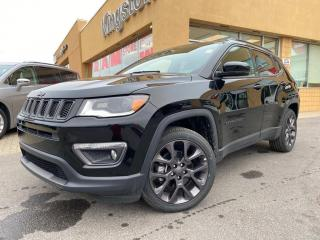 New 2020 Jeep Compass High Altitude for sale in Kingston, ON