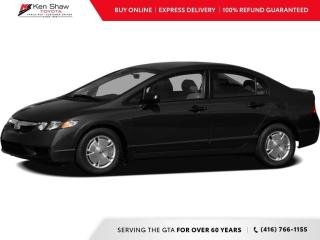 Used 2011 Honda Civic for sale in Toronto, ON