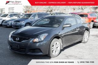 Used 2010 Nissan Altima for sale in Toronto, ON