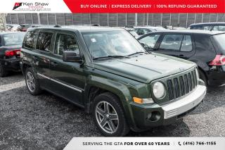 Used 2009 Jeep Patriot for sale in Toronto, ON