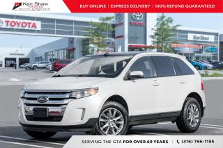 Used 2014 Ford Edge for sale in Toronto, ON