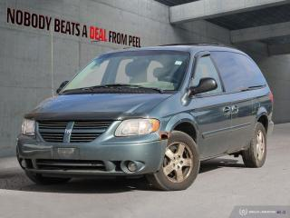 Used 2006 Dodge Grand Caravan 4dr SXT for sale in Mississauga, ON
