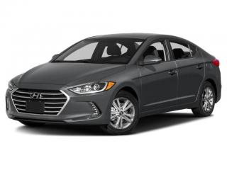 Used 2018 Hyundai Elantra GL AUTO for sale in Mississauga, ON
