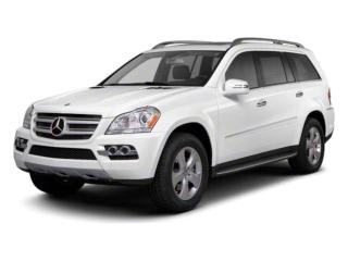Used 2011 Mercedes-Benz GL-Class 4MATIC 4dr GL350 BlueTEC for sale in Mississauga, ON