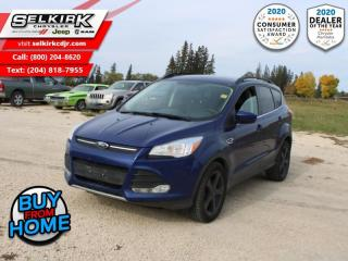 Used 2014 Ford Escape SE - Bluetooth -  Heated Seats for sale in Selkirk, MB